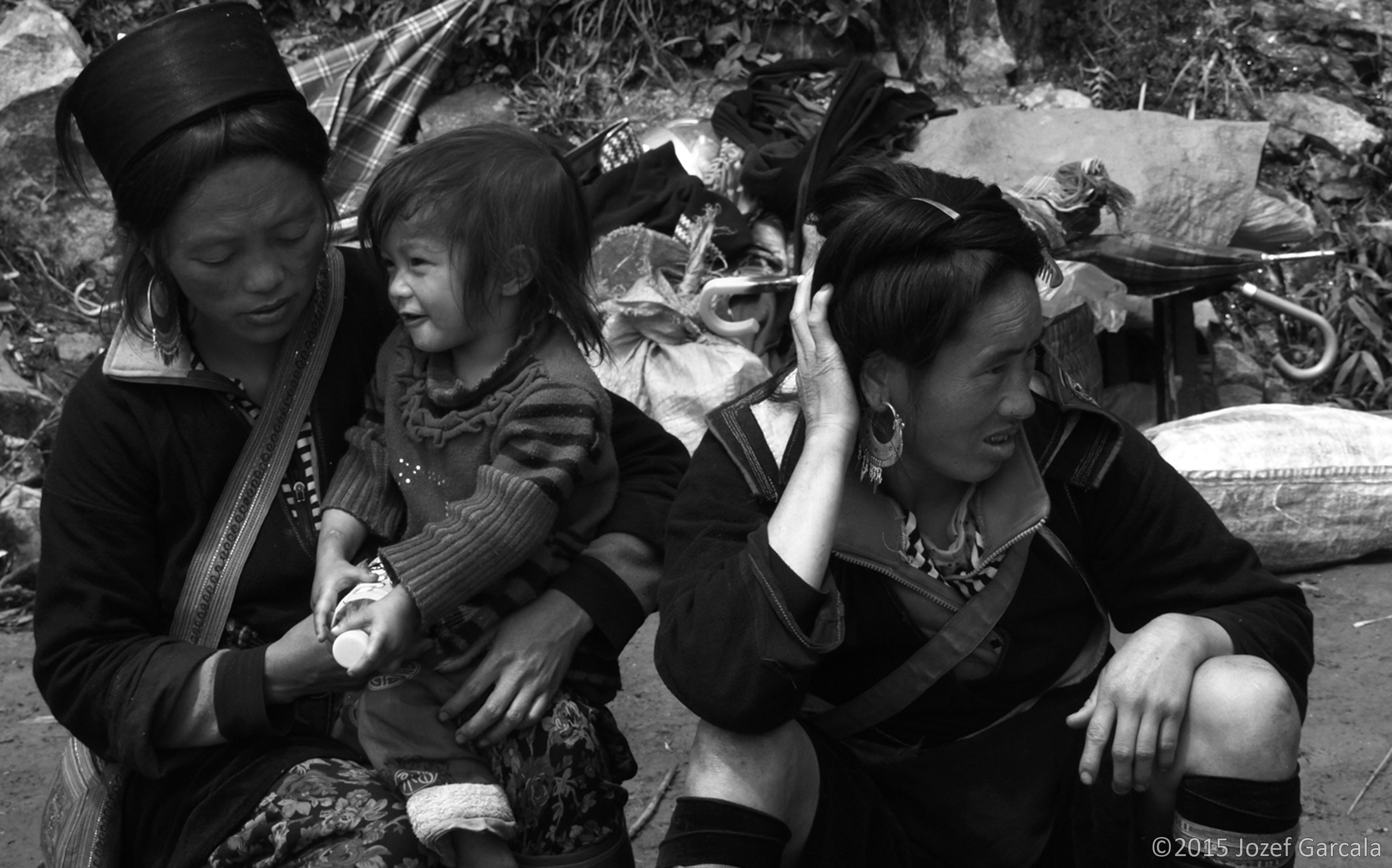 Sapa People