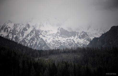 High Tatras National Park