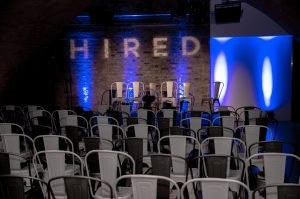 Hired Conference