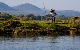 One Month Backpacking In Myanmar (Burma)