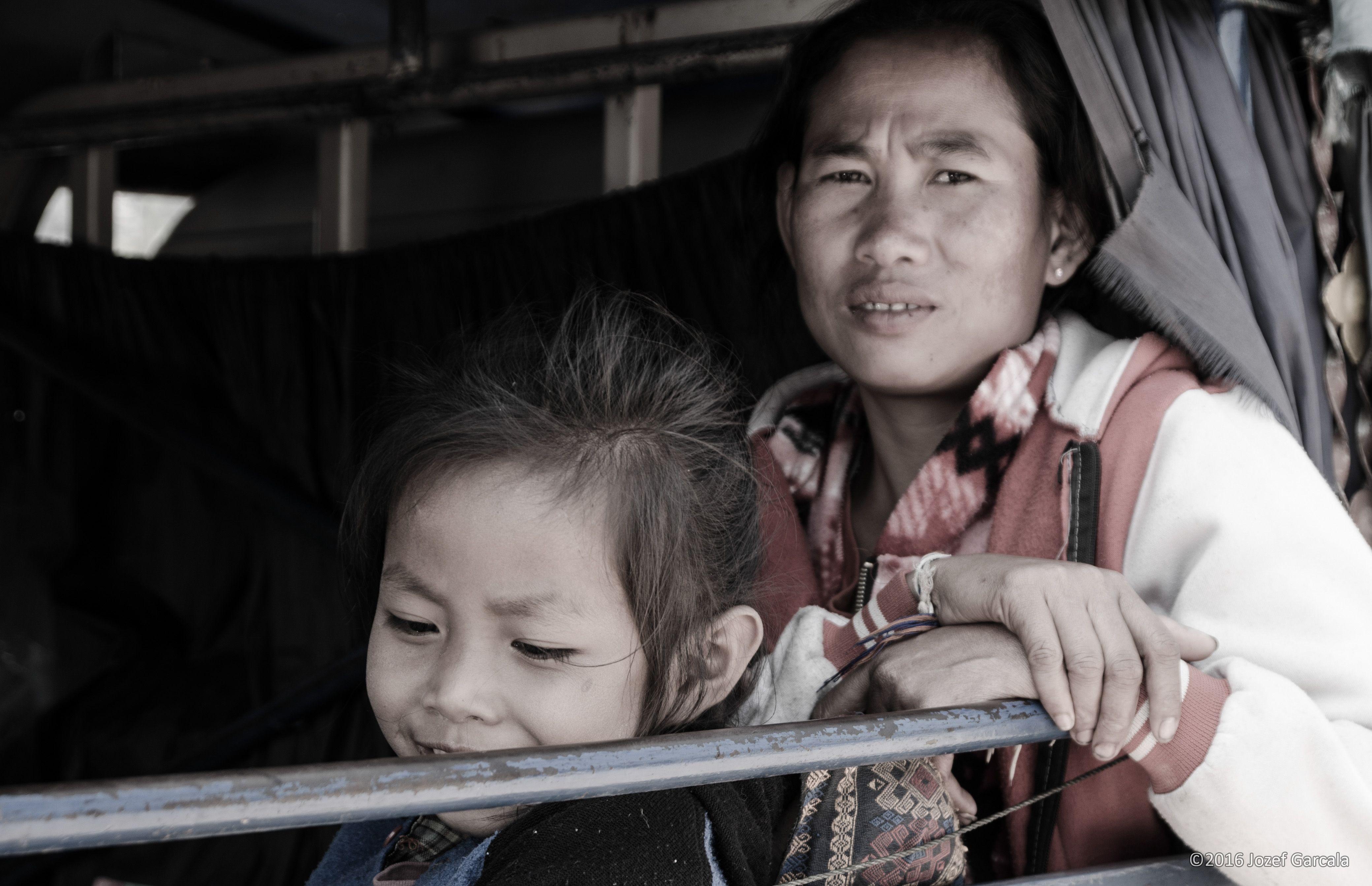 People Of Ban Na Hin
