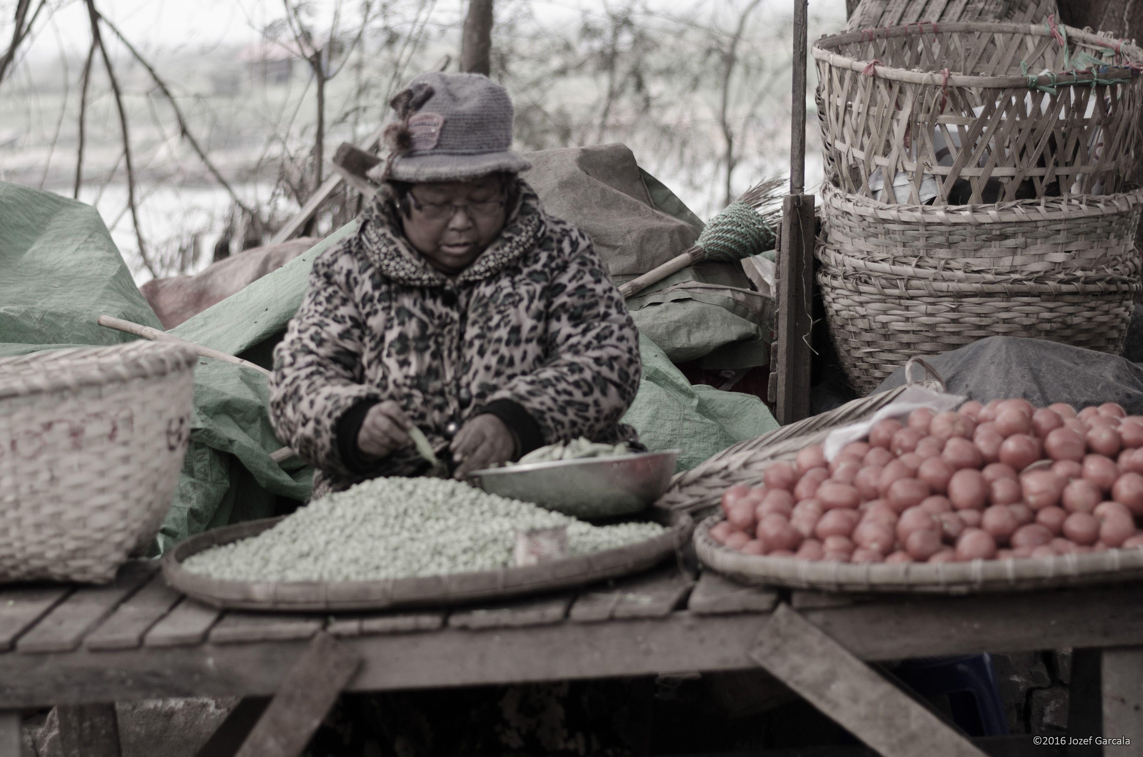 People Of Bhamo