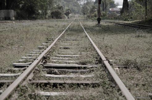 Railway To The Infinity