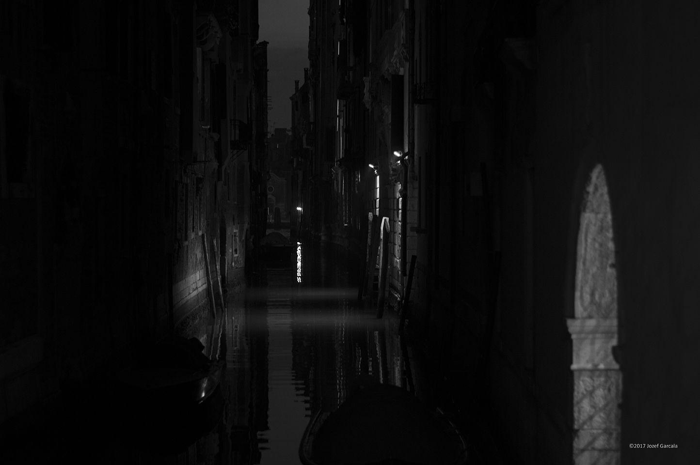 WPC: Venice at night
