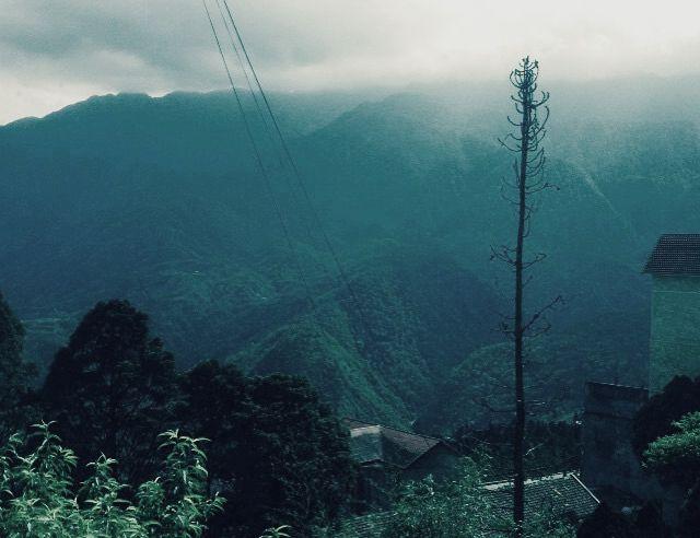 Stunning views of Sapa